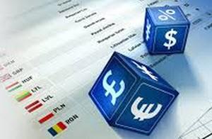 Forex brokers financial instrument